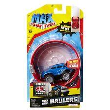Altri modellini statici camion blu
