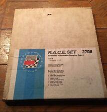 NOS Fel-Pro 2706 Gaskets R.A.C.E. Set Ford V8-Engine 1979-83