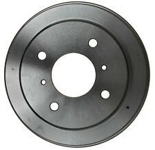 Brake Drum fits 2009-2011 Nissan Versa  ACDELCO PROFESSIONAL BRAKES