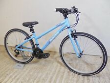 "Dawes Paris Rigid 26"" Hybrid Mountain Bike Girls Kids 13"" Alloy Frame Brand New!"