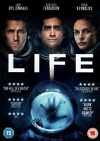 Life (DVD / Jake Gyllenhaal / Daniel Espinosa 2017)