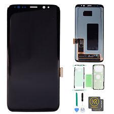 Komplett LCD Bildschirm Display Touchscreen Glas für Samsung Galaxy S8 G950F NEU
