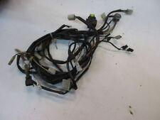Câbles et fils électriques pour motocyclette Aprilia