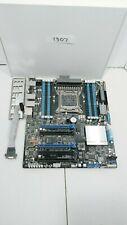 ASUS P9X79 WS/IMPI, Socket 2011, Intel X79 Motherboard #1307