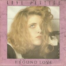 "Lone Justice I Found Love UK 12"""