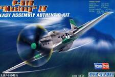 HobbyBoss D P-51 Mustang 51 D Mustang IV 45FS 15FG 1945 modèle-kit - 1:72 kit