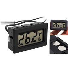 Digital LCD Thermometer for Refrigerator Freezer - UK SELLER - #267