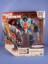 Transformers Generations DOUBLE DEALER Decepticon 30th Anniversary Mint in Box