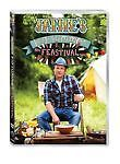Jamie's Big Summer Feastival (DVD, 2013) new sealed