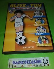 OLIVE ET TOM CAPTAIN TSUBASA VOL 1  DVD FR