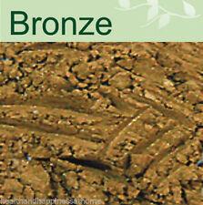 Bronze Eye Shadows with Minerals