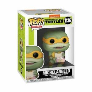 Teenage Mutant Ninja Turtles 2: Secret of the Ooze - Michelangelo Pop! Vinyl-...