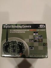 New digital trail scouting/security camera wireless, 30mp, 1080FHD, MG983G-30M