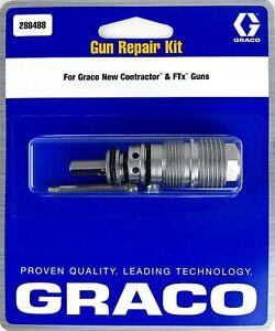 Graco Contractor Gun Airless Repair Kit 288488