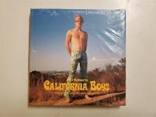 California Boys Mel Roberts Nude Photo Coffee Table Book Hardcover 1960s 70s Gay