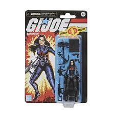 ⭐️PRE-ORDER⭐️G.I. Joe Retro Baroness Toy Collectible with Accessories