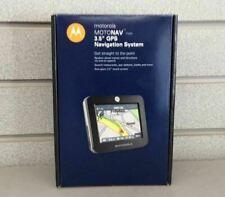 Motorola Motonav 3.5'' GPS - Navigation System
