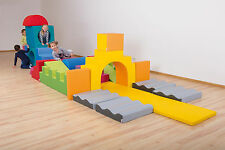 Soft Play Set Extra Large 29 Shapes Climbing Crawling Balancing Equipment