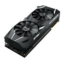 Asus Dual GeForce RTX 2080 8GB GDDR6 Graphics Card