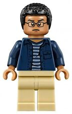 LEGO Jurassic World Franklin Webb MINIFIG brand new from Lego set #75929
