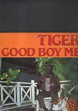 TIGER - good boy me LP