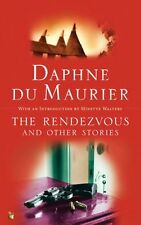 The Rendezvous And Other Stories (Virago Modern Classics),Daphne Du Maurier, Mi