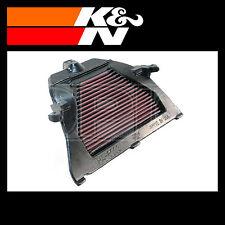 K&N Air Filter Motorcycle Air Filter for Honda CBR600RR 2003 - 2006 | HA - 6003
