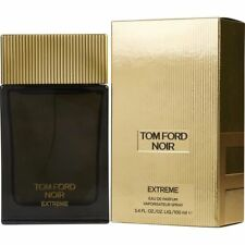 Tom Ford Noir Extreme Men 3.4 oz 100 ml Eau De Parfum Spray Factory Sealed
