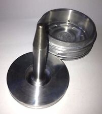 "Ford AOD Overdrive ""A"" HP BILLET 6061 SERVO PISTON and Machined Factory Cover"