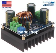600w Dc Dc Step Up Boost Buck Voltage Converter High Power Supply Module 16a