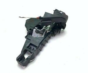 MERCEDES B-CLASS NSF PASSENGER SIDE FRONT DOOR HANDLE BRACKET MECHANISM 05-11