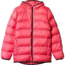 adidas Girls BTS Padded Jacket Pink 11-12 Years