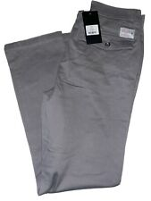 Mens Five Four Casual Gray Lake 33x30 Inseam Relaxed Pants NEW with Tags