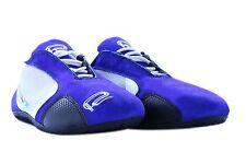 Genesis - Racing Shoes BLU