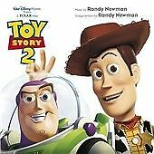 Toy Story 2 OST - Randy Newman