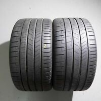 2x Pirelli P Zero Sommerreifen AO 305/30 R20 103Y DOT 3018 7 mm