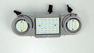 illuminazione interna a LED posteriore VW Touran Sharan Golf V VI Plus Variant