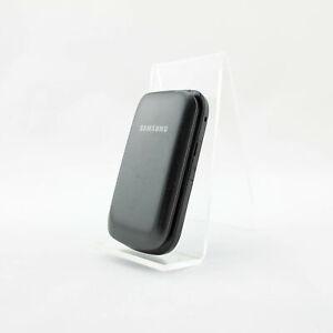 Samsung GT-E1190 Grau Ohne Simlock Original Handy Guter Zustand Händlerware