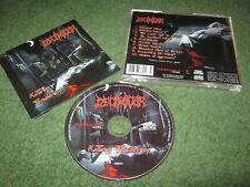 Decimator - Killing Tendency (cd)