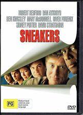 """Movies `1 """" Sneakers """"    *Seller's Bargains*"""