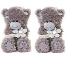 "Me to You x2 7"" Bridesmaid Plush Bears Gifts Two Total - Tatty Teddy Bear"