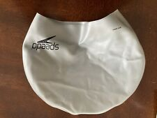 Speedo Swim Cap Long Hair