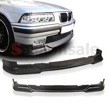 92-98 BMW E36 318 325 328 PU Urethane M-Tech Style Front Bumper Lip Spoiler