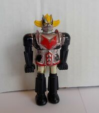 Shogun Warrior Robot Die Cast 3 1/2 inches made in Japan 1970's
