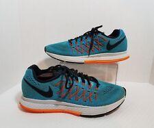 Nike Air Zoom Pegasus 32 Women's Size 8.5 Blue Running Shoes 749343-400