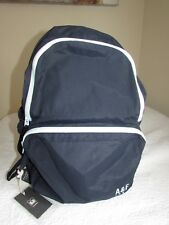 Abercrombie & Fitch Womens Packable Backpack Nylon Bag Gym Teen School Bag BNWT!