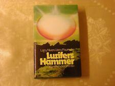 Larry Niven / Jerry Pournelle Luzifers Hammer HC