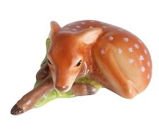 John Beswick Collectors Wildlife Figurine - Roe Deer Fawn JBWM5