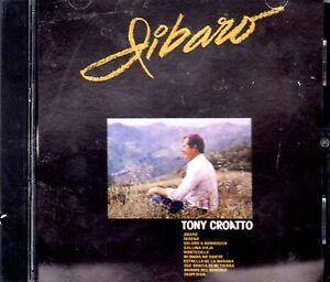 """Tony Croatto -""""Jibaro""""-  CD"""
