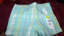#Toddler Girl Wonderkids Shorts 18 Months Nwt